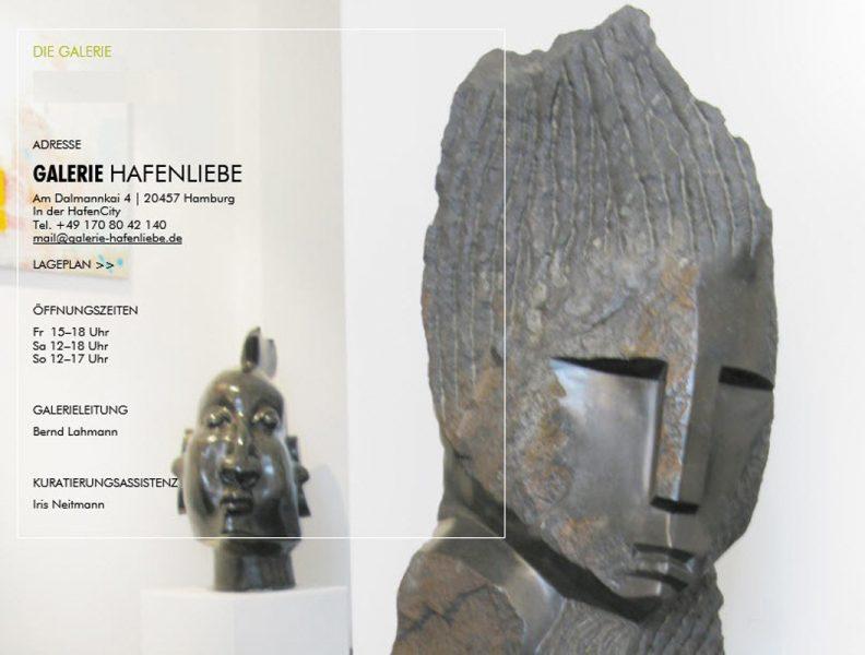 Galerie Hafenliebe